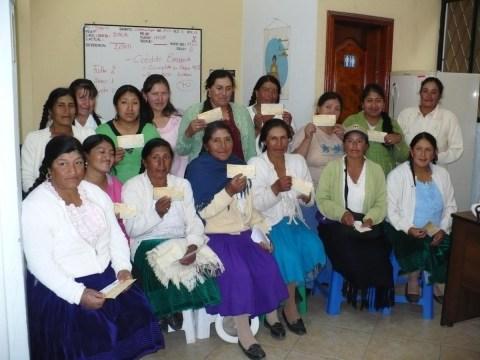 photo of Libertad En Progreso (Cuenca) Group