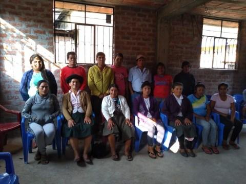 photo of Los Emprendedores De Iribamba Group