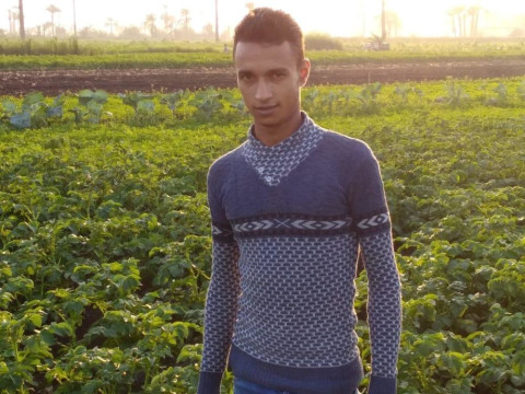 photo of Mamdouh