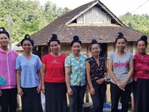 photo of Pa Khoang 43 Group