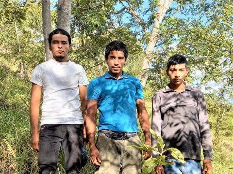 photo of Los R. De Potosi Group