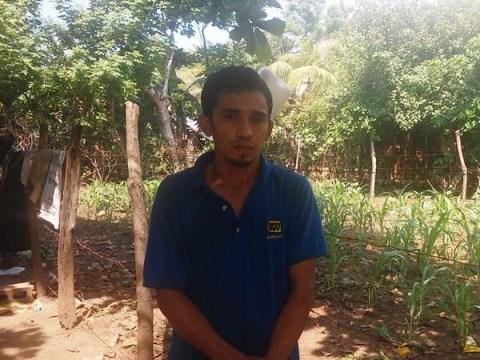 photo of Balbino De Jesus