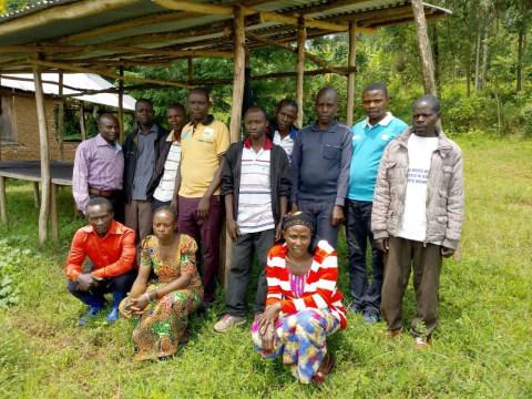 photo of Groupement Ngula