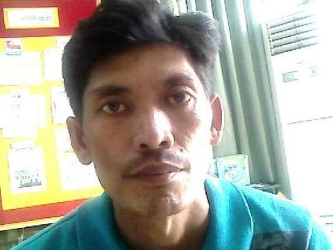 photo of Johny