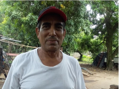 photo of Francisco