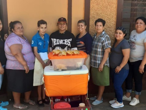 photo of Los Cruces Group