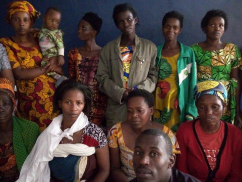 photo of Abatarutwa Acb Group