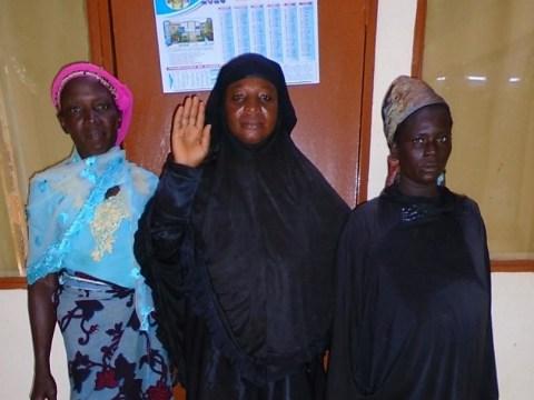 photo of Allah Kabo Group