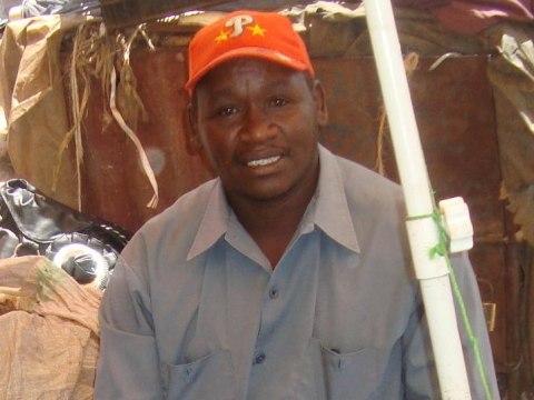 photo of Godfrey