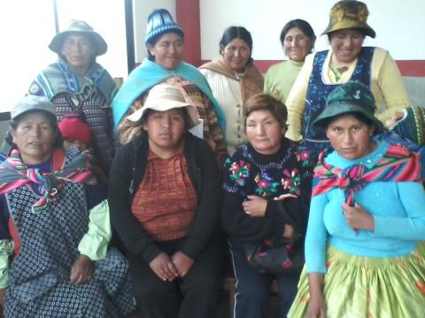 photo of Amistad Eterna Group