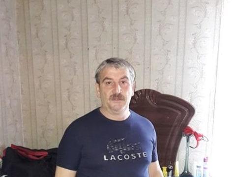 photo of Vladimeri
