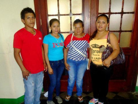 photo of Jovenes Emprendedoras Group