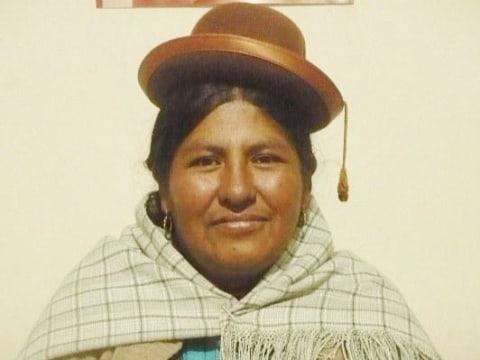 photo of Feliciana