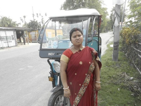 photo of Dipika