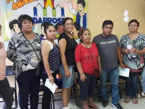 photo of Mujeres Emprendedoras De Comas Group