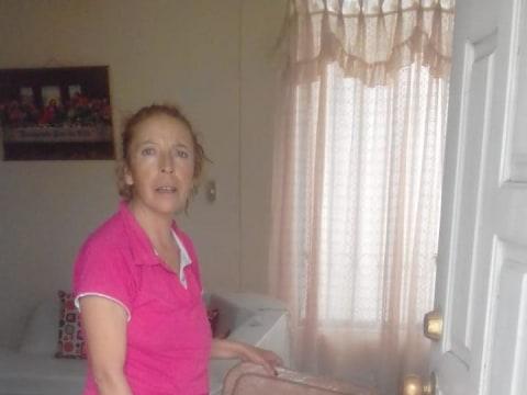 photo of Rosa Melida