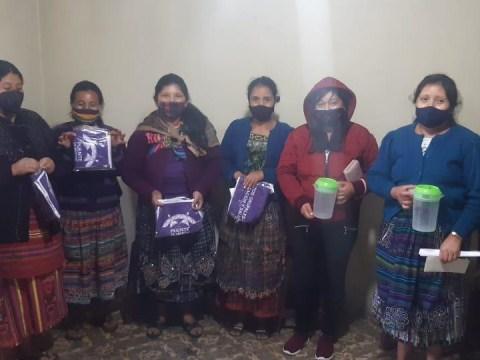 photo of Margaritas De Nimasac Group