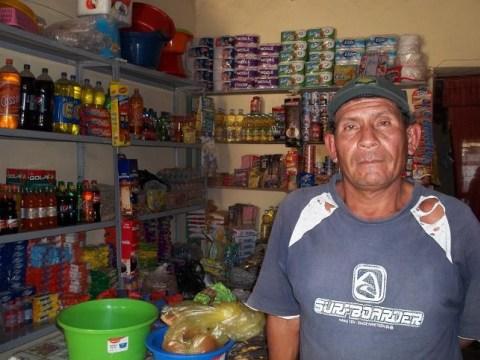 photo of Edilson Francisco