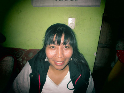 photo of Sanniet Patricia