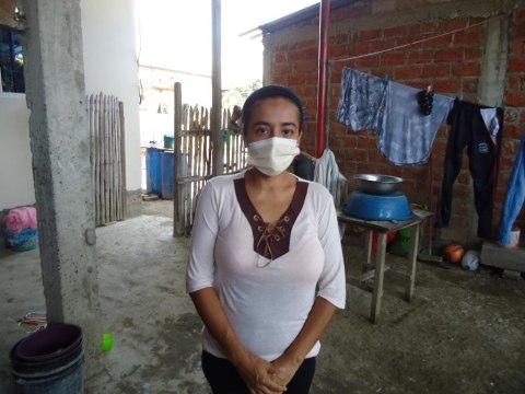 photo of Judith Cristina
