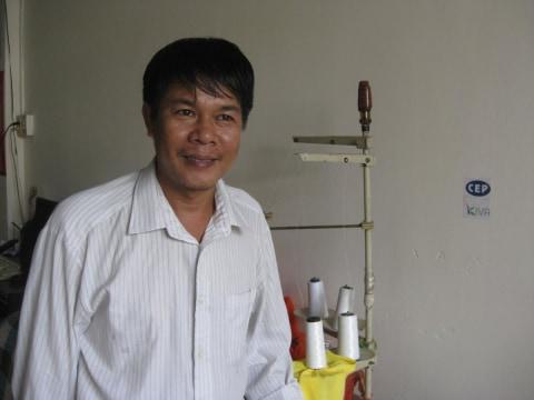 photo of Lam