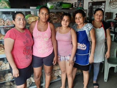 photo of Panaderas Group