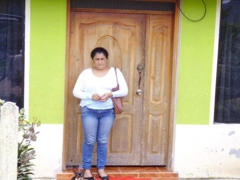 photo of Nanci