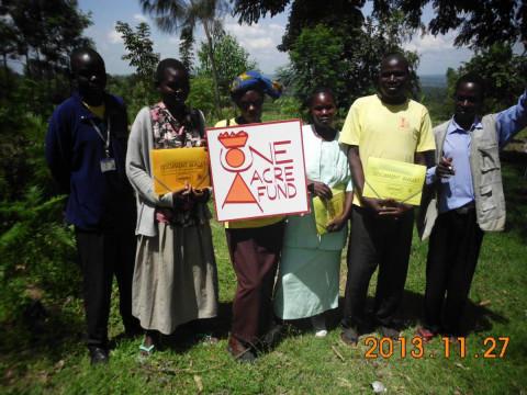 photo of Pius' Group