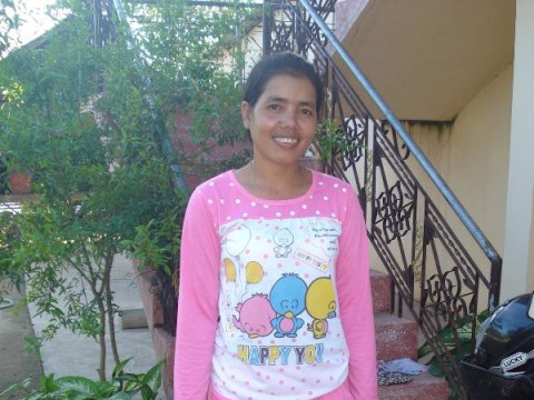 photo of Savuth