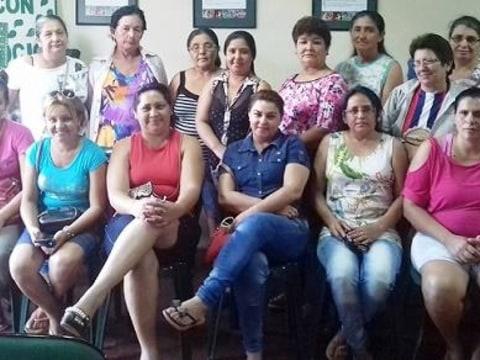 photo of La Asuncion Group