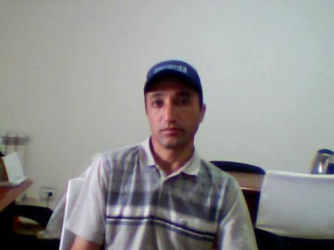 photo of Nodirbek