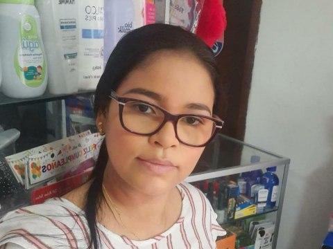 photo of Yesenia