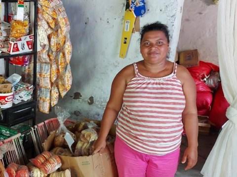 photo of Teresa Margarita