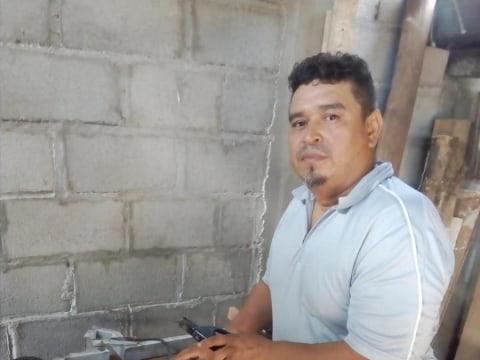 photo of Rafael Eduardo