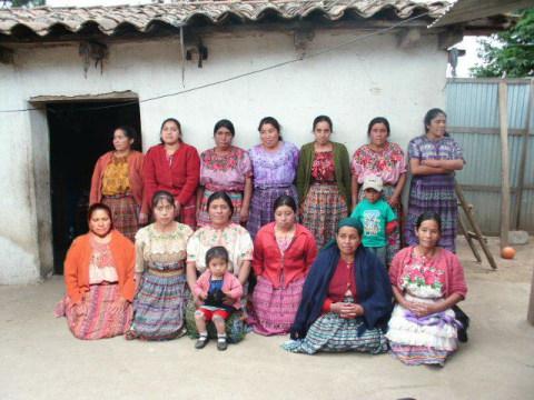 photo of Lucero De La Mañana Group