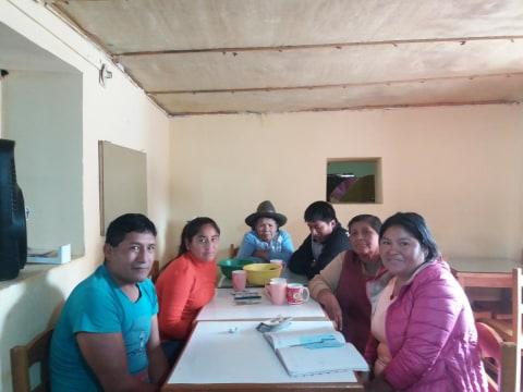 photo of Virgen De La Gruta Group