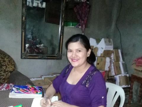 photo of Rosa Esmeralda
