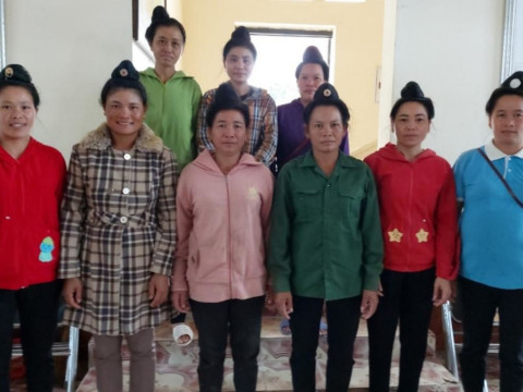 photo of Thanh Yen 37 Group