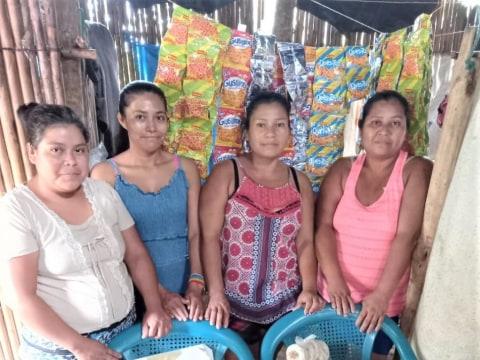 photo of La Esperanza De Las Escaleras Group