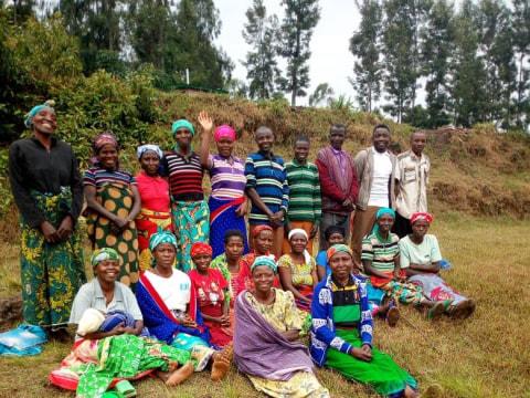 photo of Abadahigwa B Cb Group