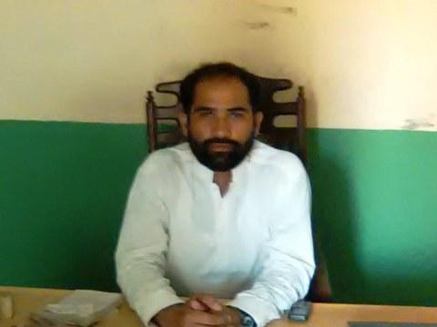 photo of Zubair