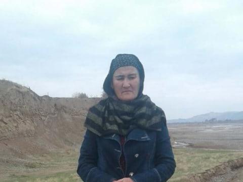 photo of Nagzigul