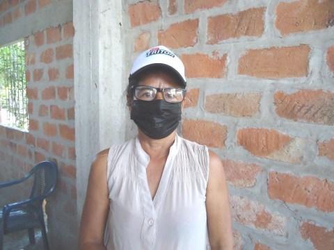 photo of Teresita Moncerrate