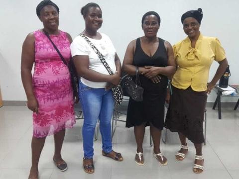photo of Gs La Solución Group