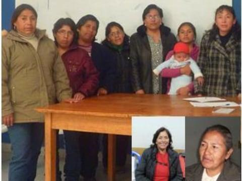 photo of Qochasaywas Group