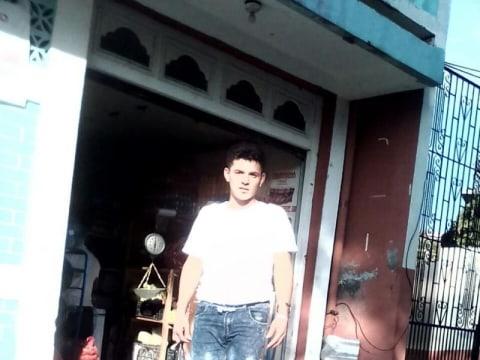 photo of José Santos