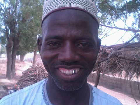 photo of Habibu