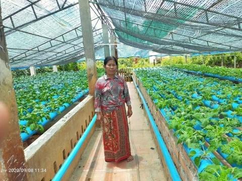 photo of Sokha