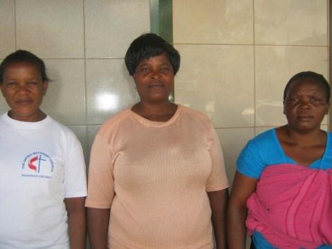 photo of Masimba Group