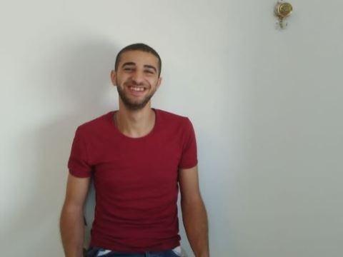 photo of Hamzah